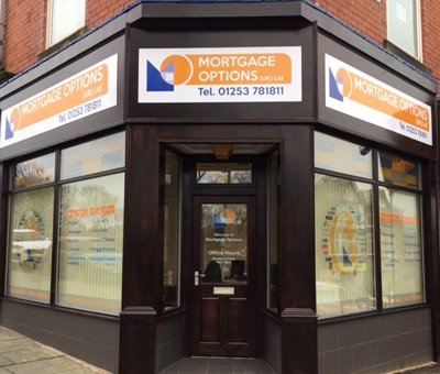 mortgage office